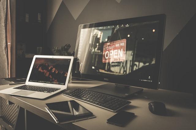 Desktop Advantages