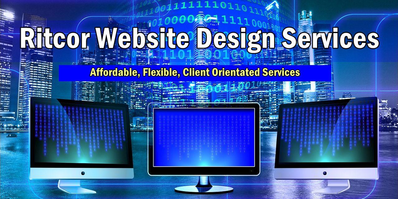 Website Design SA