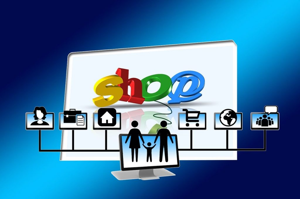 Online Shops South Africa